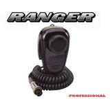 Ptt Microfone Radio Amador ,px Ranger,voyager,mega Star,