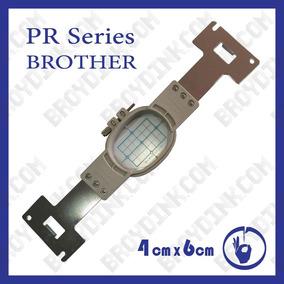 Prh60 Aro Bordadora Semi Industrial Brother Pr600 - Pr1000