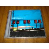 Cd Depeche Mode / The Singles 86-98 (nuevo Y Sellado) 2 Cds