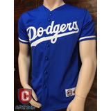 Camisola Dodgers Azul