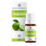 Óleo Essencial Limão-tahiti- 10ml Phytoterápica