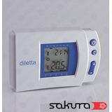 Core Crono-termostato Ambiente Digital