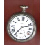 Lote 2 Relojes Y Una Maquina De Reloj De Bolsillo