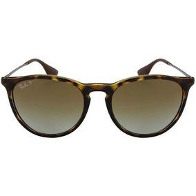 619a3a8033c40 Óculos De Sol Ray Ban Erika L Rb4171l 710 T5 54 Tartaruga Br