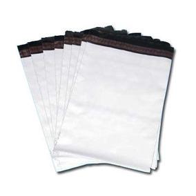 Envelope Plástico Segurança Lacre Tipo Sedex 26x36 (500pcs)