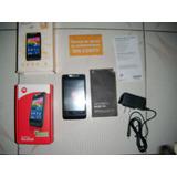 Celular Motorola Xt914 Razr D1 Negro Excelente Telcel Remato
