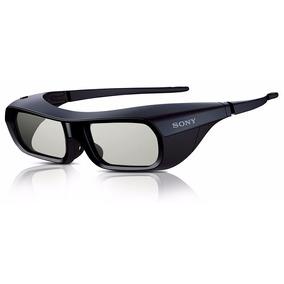 Óculos 3d Sony Bravia Ativo Recarregável Tdg-250br