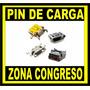 Cambio Pin De Carga Blackberry 9300 / 8520 / 9320 Consultar