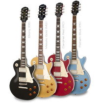 Guitarra Electrica Epiphone Gibson Les Paul Standard Colores