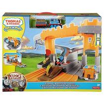 Thomas Y Sus Amigos Castillo De Aventura Pista Take N Play