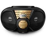 Philips Radio Portátil Usb Cd 5w Px3115g