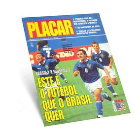 aeffbdf5b2 74 Revista De Esportes Futebol Abril Placar N 247 Dez - Livros no ...