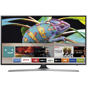 Smart Tv Samsung 75 4k Uhd Mu6100 ( Netflix)
