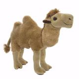 Peluche Camello 25cm Excelente Calidad Funny Land