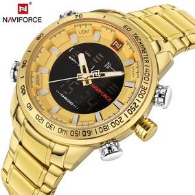 d261fe72812 Relogio Masculino Mostrador Digital Preto - Relógios no Mercado ...