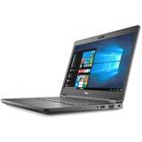 Laptop Dell Intel Core I7, 8 Gb, 14 Pulgadas, Windows 10 Pro