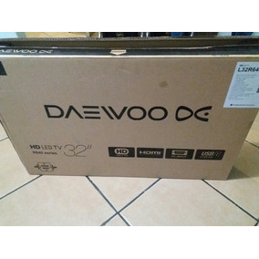 Tv Led 32 Daewoo
