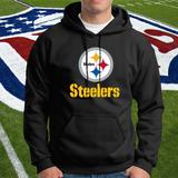 Sudadera Nfl Pittsburgh Steelers