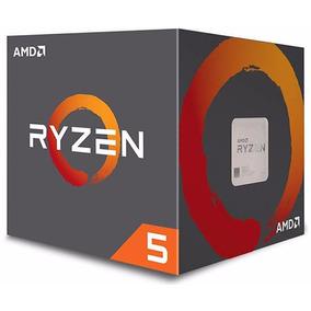 Processador Amd Ryzen 5 1400 3.4ghz Max Turbo Canche 10mb