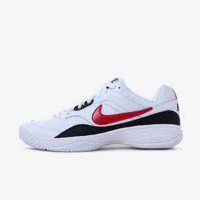 6cd29e8fd7 Tênis Nike Court Lite Masculino - Nike para Masculino Branco no ...