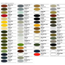 Pintura Model Master 14.7ml Varias Tonalidades