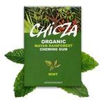 Chicza Chicle Organico Menta Envio $79 Todo Mx Hasta 25 Paq.