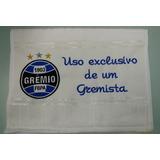 Toalha, Times, Grêmio Futebol - Uso Exclusivo De Um Gremista