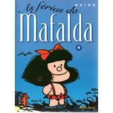 Mafalda 09 - Martins Fontes 9 - Bonellihq Cx231 J17