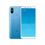 Xiaomi Mi A2 64gb 4g Ram Lte Dual 20mpx Android One Sd 660
