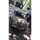 Vendo / Permuto Fiat 600 Inmaculado En Estado General
