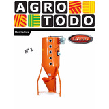 Mezcladora Loyto Nroº1 200kg 1hp 1500kg/h