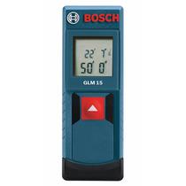 Medidor De Distancias Láser 15 Metros Bosch Envio Gratis