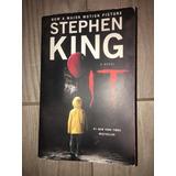 Libro It Stephen King Inglés