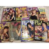 Revistas Tattoo Flash