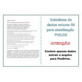Coletânea De Dados Para Atualização Philco-volume 05