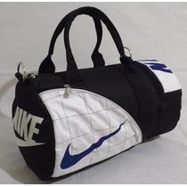 Bolsa Feminina Nike Academia Treino Camping Fitness Esportes