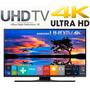 Smart Tv Samsung 4k Uhd 50 Pulgadas Serie 6500