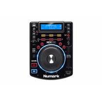 Control Dj Software Numark Ndx500 Touch-sensitive Mp3/cd/usb
