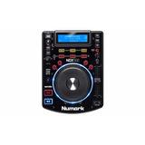 Ndx500 Numark Control Dj Software Touch-sensitive Mp3/cd/usb