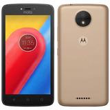 Celular Motorola Moto C | 16gb | 4g | Dual Chip | Xt-1754