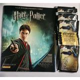 .- Pack Álbum Harry Potter Animales Fantásticos Panini