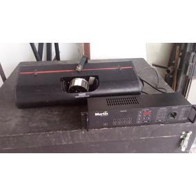 Iluminacion Martin Controlador 2318 + Robozap.bitcoin