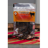 Charqui ( Beef Jerky) 30gr. X 10 Uni. Producto Argentino