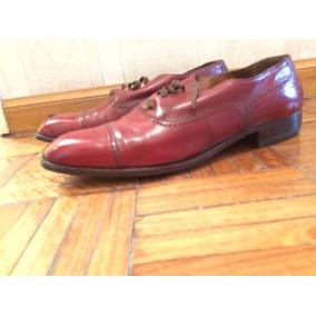 Zapatos De Vestir Nro 44