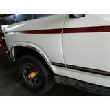 Platinas Laterales Para Chevrolet Ford Todo Vehiculo