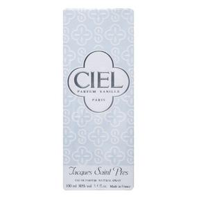 Perfume Ciel De Jacques Saint Pres 100 Ml Damas