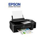 Ep Multifuncional De Tinta Continua Epson L380, Imprime/esca
