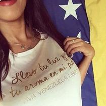 Franelas Personalizadas Venezuela Tienda Destroy