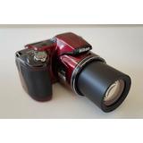 Nikon Coolpix L830 34x Zoom 16mpx Full Hd Retroilum + Regalo