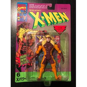 X-men Sabretooth